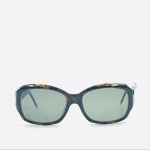 DKNY DY4048 Tortoise Oval Sunglasses Frames